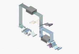 PVA Stretching Machine for Polarizer